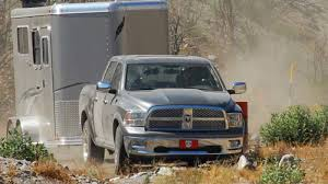 2009 dodge ram towing capacity dodge increases towing capacity of 2010 ram on paper with no