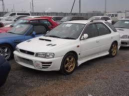 subaru hatchback wrx subaru impreza 1998