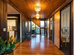 Shipping Container Home Interiors Australia Big Homes Multi Container Home Pool Shipping Dma Homes