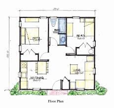 Home Design At 600 Sq For To her With Plans Ft Deco