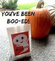 michelle paige blogs you u0027ve been boo ed halloween neighborhood fun