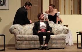 The Dinner Party Neil Simon Script - sophisticated simon comedy