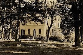 knapp mansion mastic beach 1920 u0027s