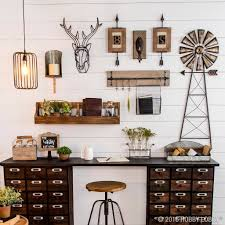 hobby lobby urban farmhouse u2026 blake house inspiration