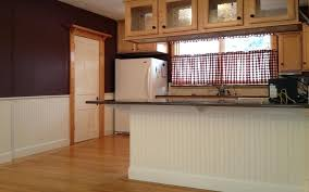 kitchen paneling ideas kitchen paneling wood paneled kitchen beadboard paneling kitchen