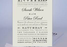 wedding invitation exles wedding invitation exles beautiful impressive wedding