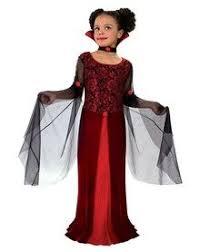 Prom Queen Halloween Costume Ideas Girls Gothic Prom Queen Costume Scary Kids Halloween
