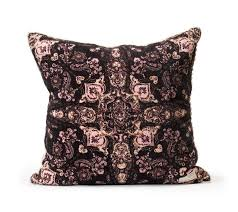 odd molly home interior collection fw15 pillow with prints and