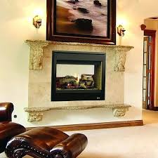 Fireplace Cookeville Tn by See Through Fireplaces Contemporary Freestanding Fireplace From