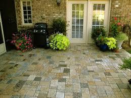 Patio Stone Ideas by 66 Best Granite Patios Images On Pinterest Backyard Ideas Patio