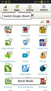 snappea apk uninstall uninstaller apk free tools app for