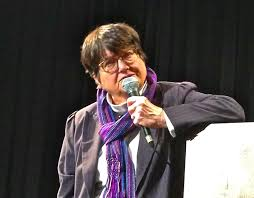 sister helen prejean urges students to get involved in abolishing