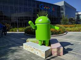 android operating system here are five of the changes coming in s new mobile