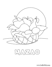 mazao coloring pages hellokids com