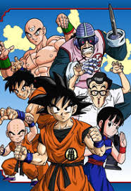 crunchyroll dragon ball overview reviews cast list