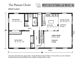 cape cod style floor plans plateau by westchester modular homes cape cod floorplan