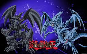 blue eyes ultimate dragon yu gi oh duel monsters zerochan