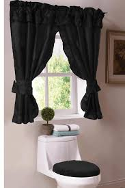 window treatment ideas for bathroom bathroom curtain ideas for windows brown ceramic polished floor