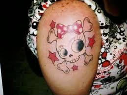 skull tattoos 20 skull tattoos can you invincible