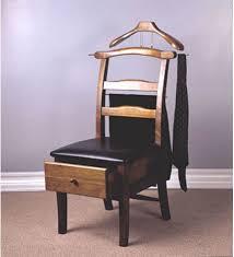 meuble valet de chambre recycler des chaises recherche stuff