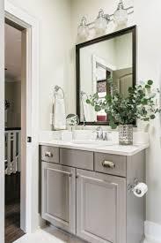 18 savvy bathroom vanity storage ideas hgtv bathroom cabinets