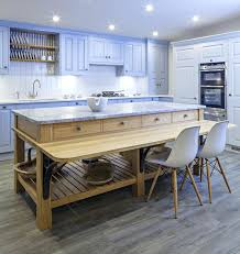 Kitchen Island Oak Freestanding Island For Kitchen Medium Size Of Oak Kitchen Island