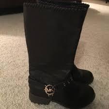 michael kors womens boots size 12 s michael kors house shoes on poshmark