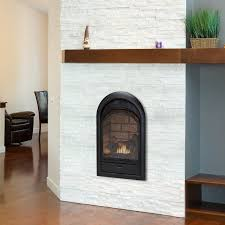 best gas fireplace reviews 2017 ventless fireplace review