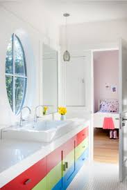 bathroom small kids ideas with white modern ceramic awesome