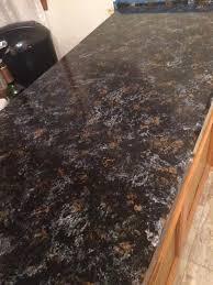 giani granite bombay black countertop paint kit countertop paint