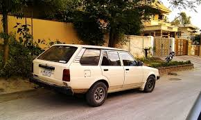 toyota corolla station wagon for sale for sale toyota corolla 1985 jdm station wagon in islamabad