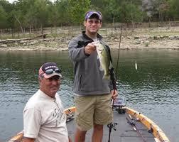 Table Rock Lake Fishing Guides by Table Rock Lake Missouri Fishing Guide Rates