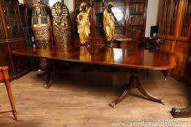 Mahogany Dining Room Furniture Brilliant Antique Dining Table And Chairs Quartersawn White Oak At