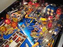 wanted twilight zone pinball machine in north carolina sell game