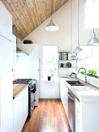 very small galley kitchen ideas galley kitchen ideas designs for small galley kitchens with well