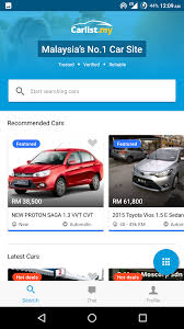 buying a car becomes easier with carlist my app ohsem me