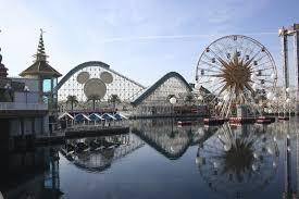 Disney California Adventure Map Here U0027s A Reminder Of What Disney California Adventure Looked Like