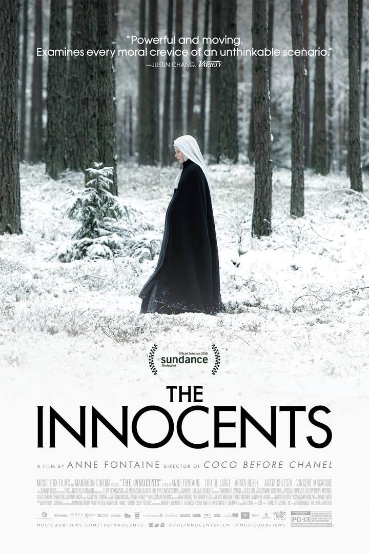 Agnus Dei (Les innocentes) - 2016 DUBLADO
