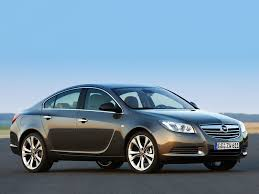 opel insignia insignia sedan 1st generation insignia opel database carlook