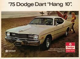 1974 dodge dart hang ten 1973 dodge dart sport conver 3 cars in one dodge dart