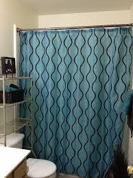 Shower Curtain Blue Brown 107 Best Show Era Curtains Images On Pinterest Shower Curtains