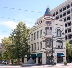 sweeney coombs and fredericks building 301 main street