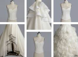 design your own wedding dress chic two gowns let brides design their own wedding dresses