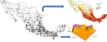 species distribution modeling for wildlife management ornamental