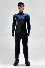 compare prices on nightwing batman costume online shopping buy