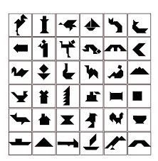 tangram puzzles photos tangram best resource