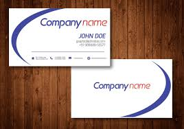 business card business card template new invitation cards