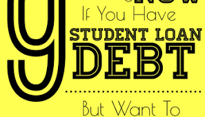 how i paid off 70 000 of student loan debt in 5 years by house