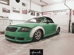 audi germany the audi tt forum u2022 view topic green tt mk1 roadster apx from