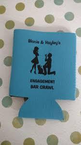 cheap wedding koozies 146 best wedding koozies images on wedding koozies